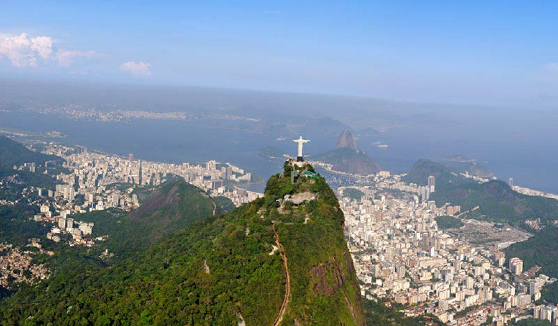 Brazil: Cultural Etiquette