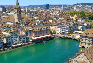 Switzerland: Cost of Living