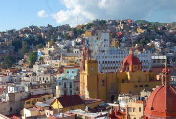 Mexico: Internships and Volunteering