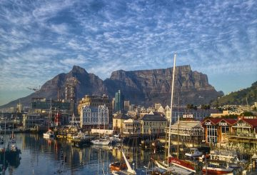 Financial Considerations for South Africa