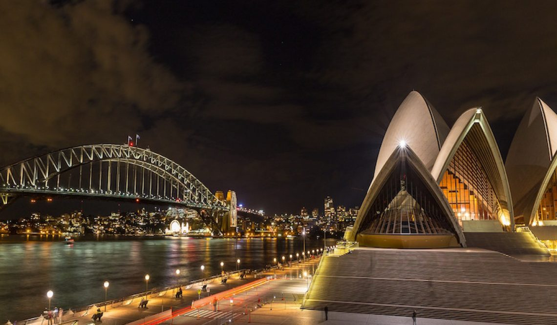 Australia: New Visa Pathway for Entrepreneurs and Graduate Students