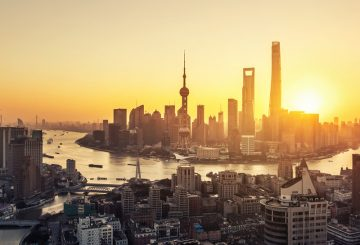 Shanghai: A Single Work Permit for Expats