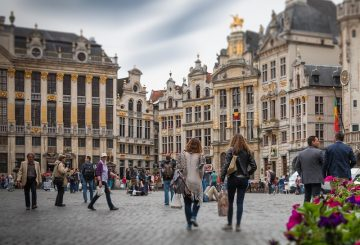Belgium: Employment and Industry Trends
