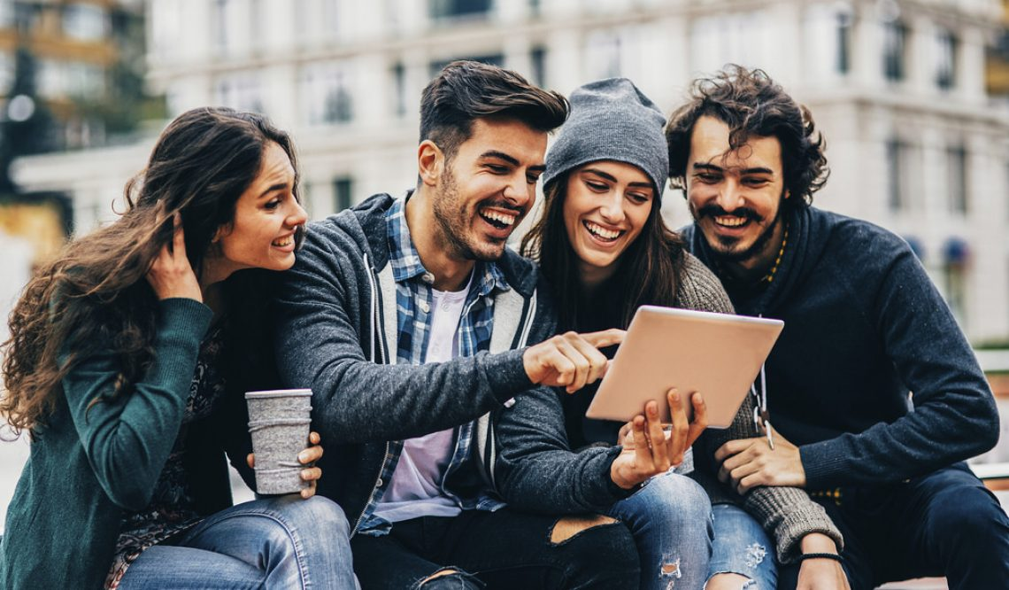 Millennials Look Abroad to Advance Careers