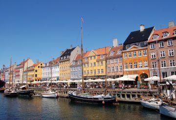 Understanding Denmark's Office Protocol