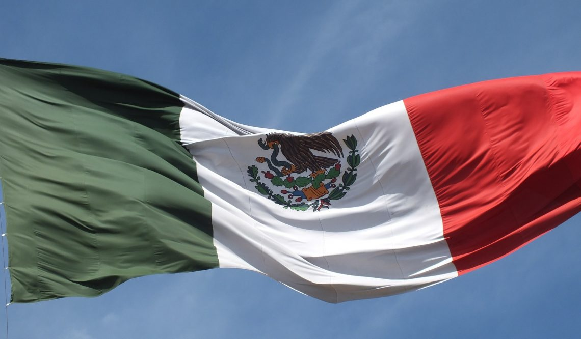Employment Outlook: Mexico