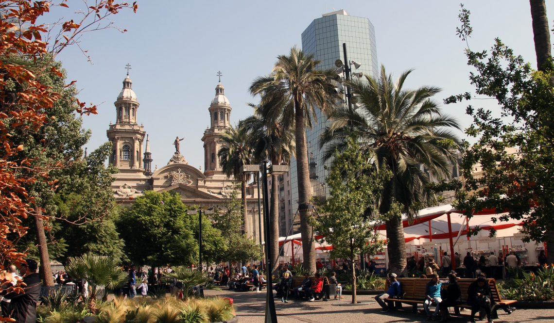 Employment Outlook: Chile – GoinGlobal Blog