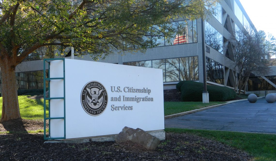 Applications for U.S. H-1B visas continue to drop