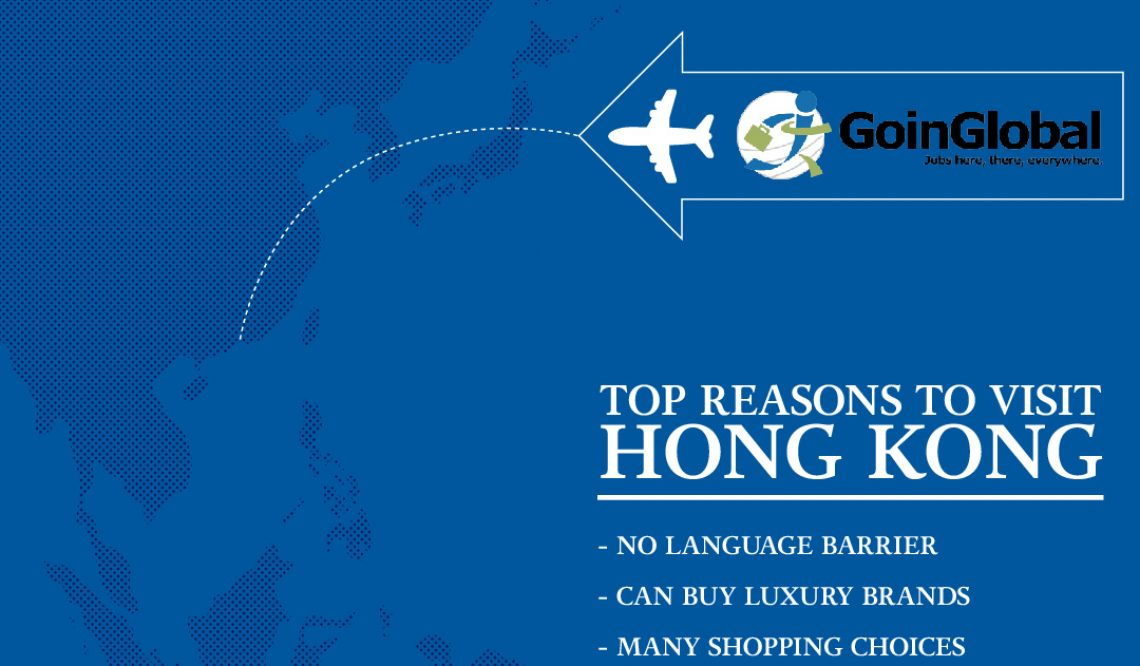 Hong Kong Announces New Visa Program