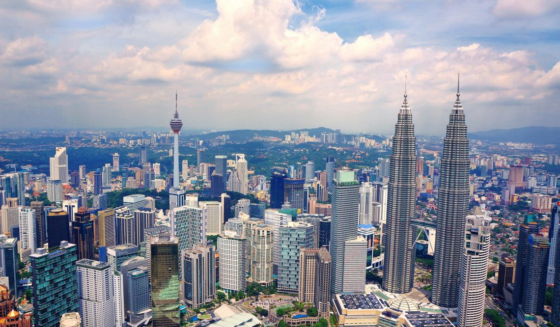 Employment Outlook: Malaysia