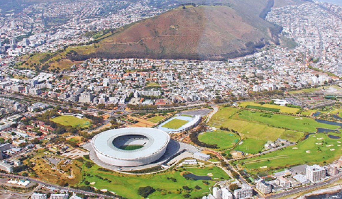 South Africa: An Expat Favorite