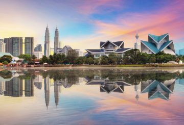 Moving to Malaysia: The Basics