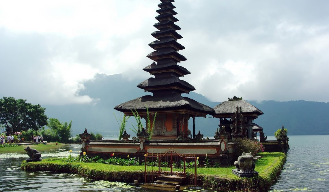 Indonesia – A Newcomer's Guide