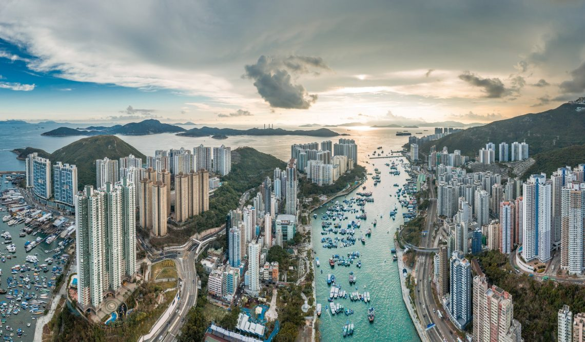 Employment Outlook: Hong Kong