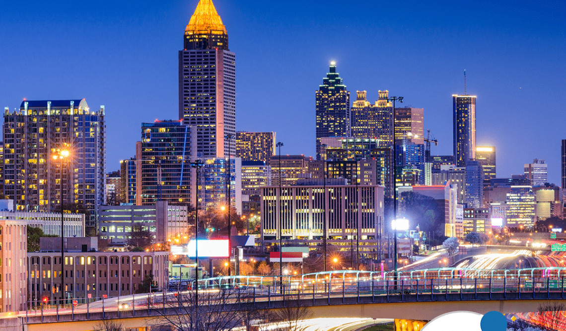 Hot Jobs in Atlanta