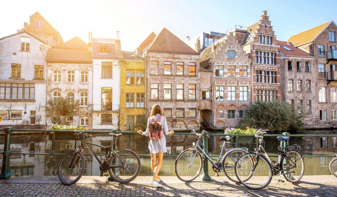 Eat, Play, Enjoy – Life in Belgium