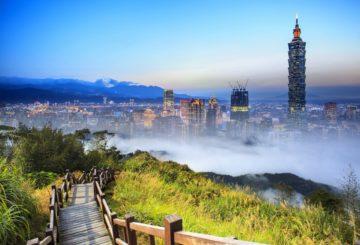The Wonder of Diverse, Dynamic Taiwan