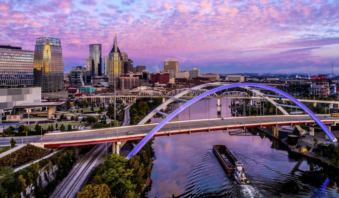 Employment Outlook: Nashville