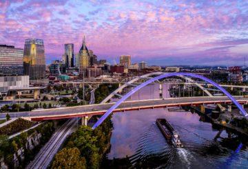 Employment Outlook: Nashville