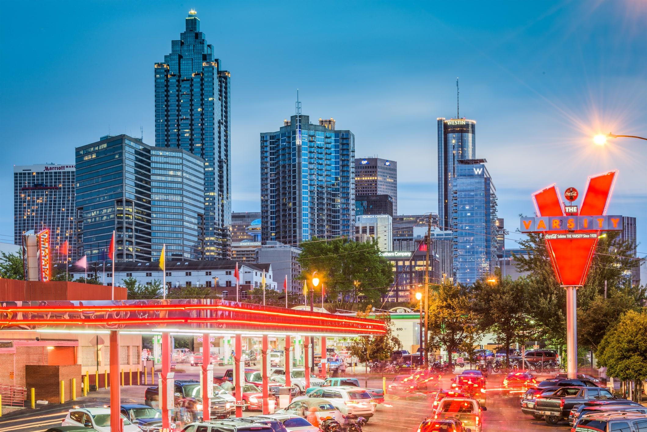 citybizlist : Washington DC : FCP Announces $71.1M ... |Workforce Atlanta Metropolitan Area