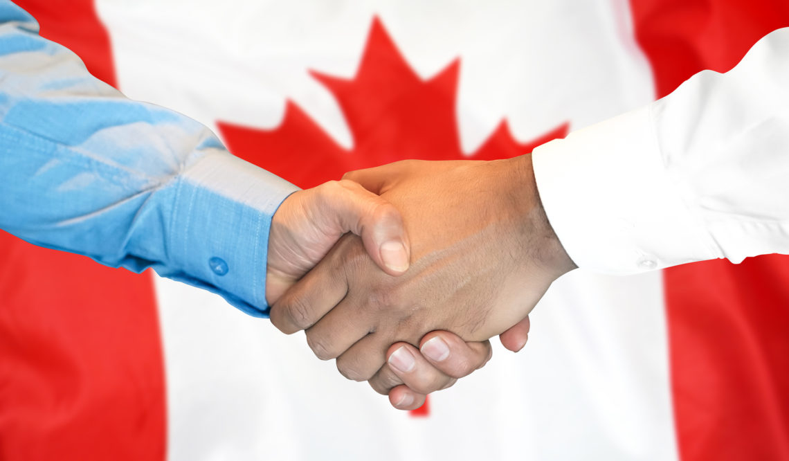 Ten Tips to Interviewing Well in Canada