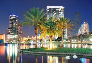 Employment Outlook: Orlando