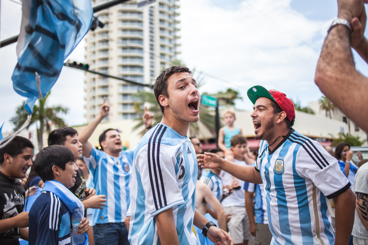 Family, Friends, and Fútbol: Life in Argentina 101