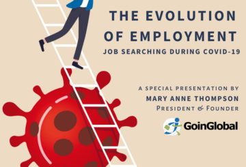 The Evolution of Employment: Job Searching During Covid 19