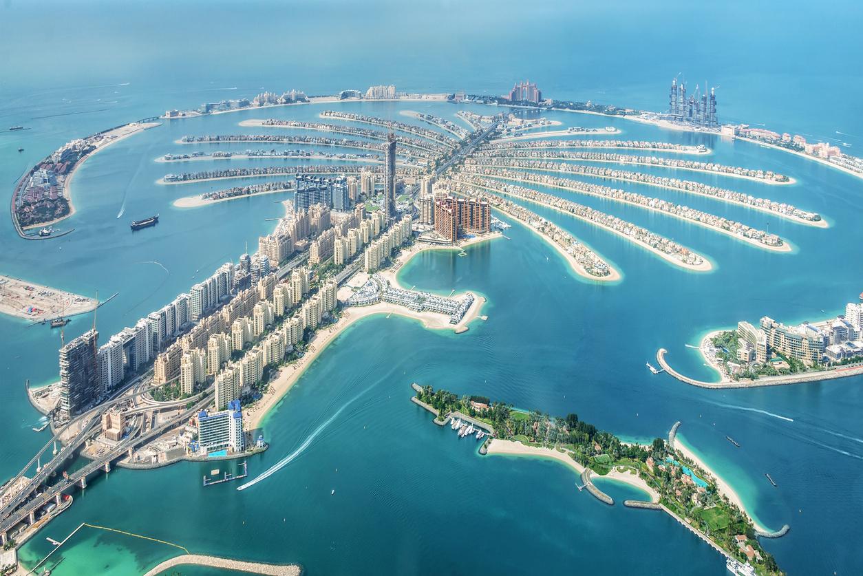 employment outlook Dubai