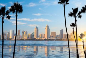 Employment Outlook: San Diego
